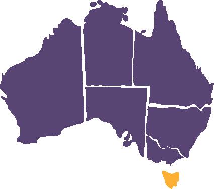 Tasmanian Lavender Farms