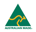 Australian Made product