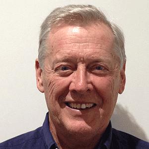 Neville Henderson - Vice President