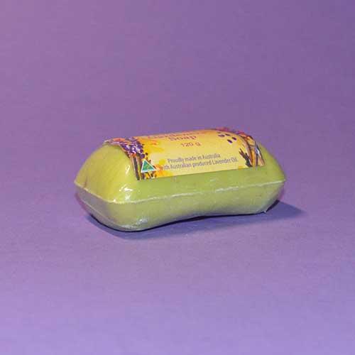 TALGA Scentimental Collection Gardeners Soap