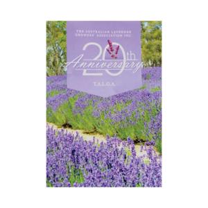 TALGA – 20th Anniversary Book