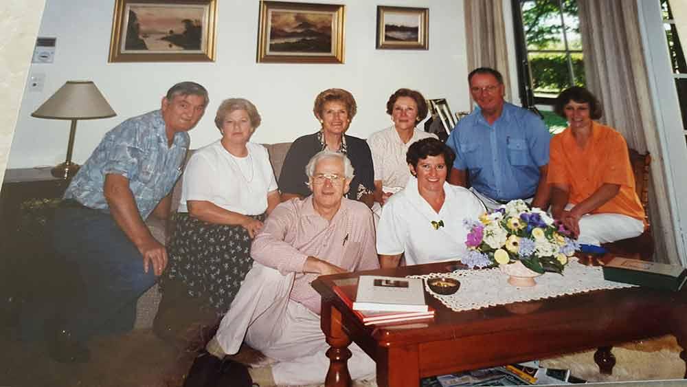 TALGA Founders 1996