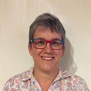 TALGA Board Member - Kellie Oxenford
