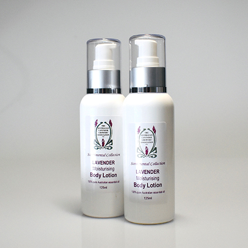 TALGA Scentimental Collection Lavender Body Lotion