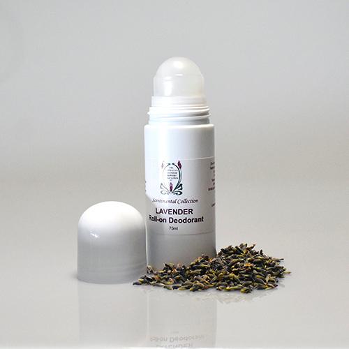 TALGA Scentimental Collection Lavender Deodorant